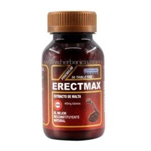erectmax premium para hombre