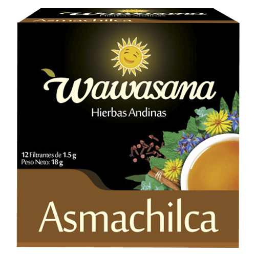 asmachilca