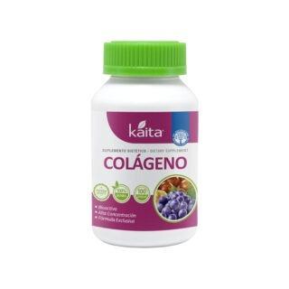 colágeno en capsulas