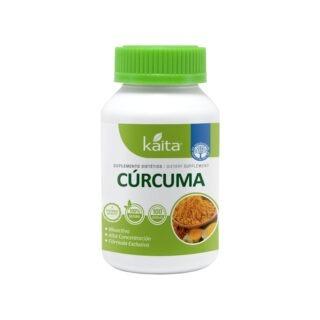 curcuma en capsula