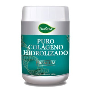 Colágeno Hidrolizado Puro